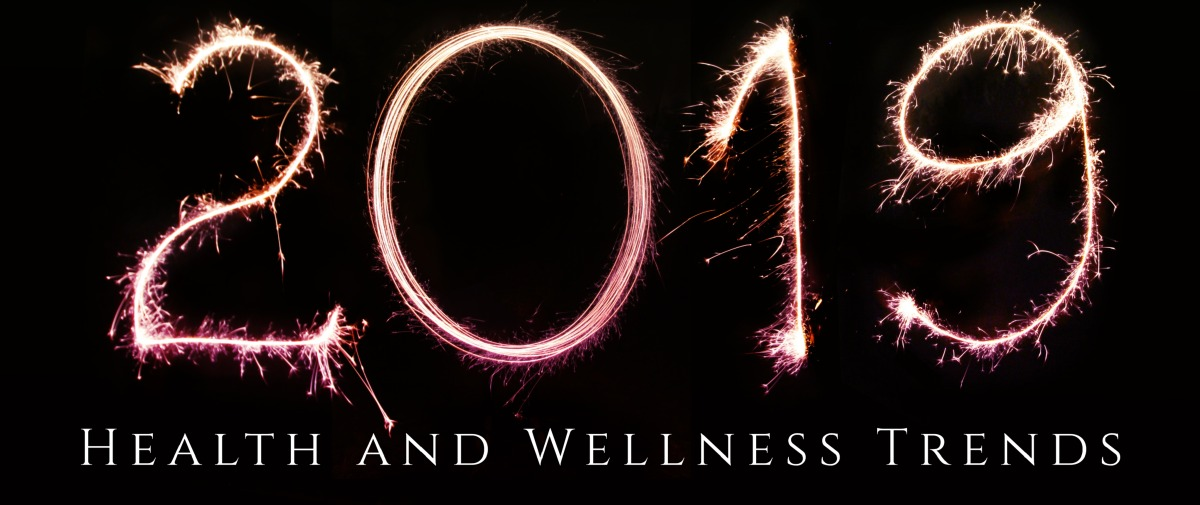 2019 Health and Wellness Trends