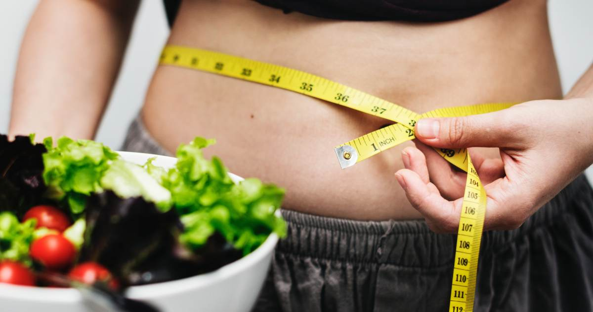 Gut Bacteria Makes It Harder To Lose Weight