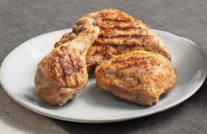 Kentucky Grilled Chicken
