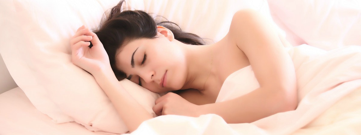 Link between sleep and weight loss
