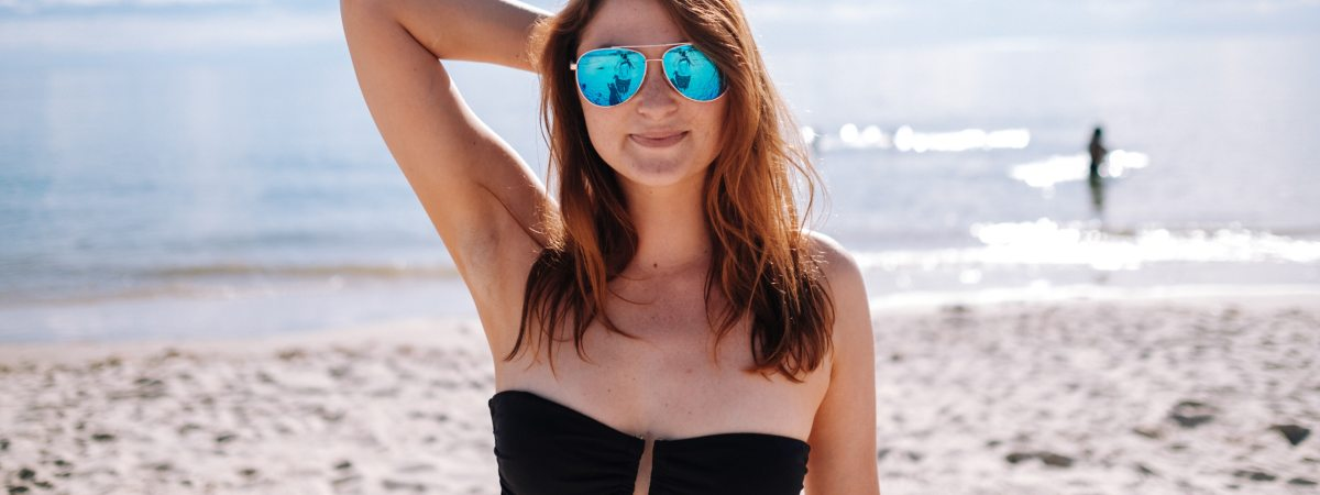 How to pick the best swimsuit for your body